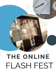 The Retreat West Online Flash Fest